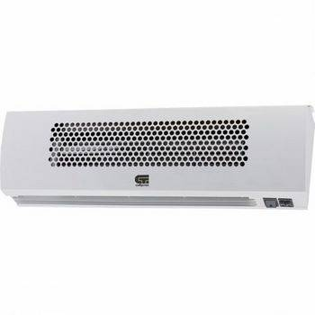 Купить Завеса тепловая СИБРТЕХ ТС-3 тепловентилятор, 220В, 3 реж. 1500/3000Вт 24°С, 96440