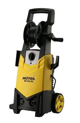 Купить Мойка высокого давления HUTER W165-QL