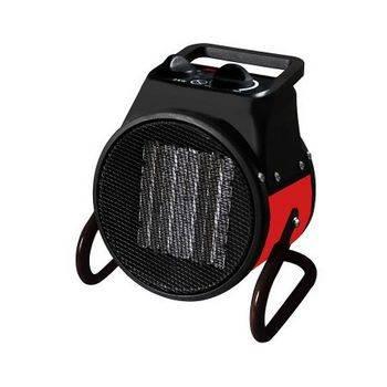 Купить Пушка тепловая электрическая РЕСАНТА ТЭПК-3000K керам.нагревательный элемент, круглая)