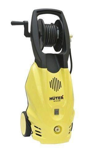 Купить Мойка высокого давления HUTER W135-AR
