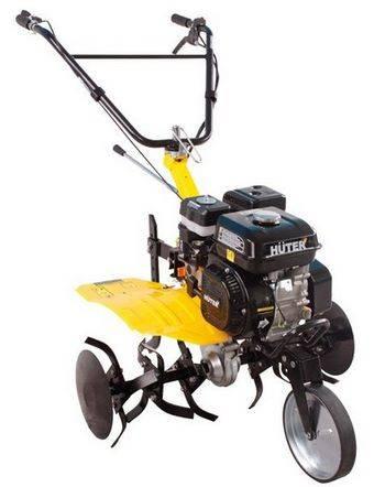 Купить Машина сельскохозяйственная HUTER МК-7000