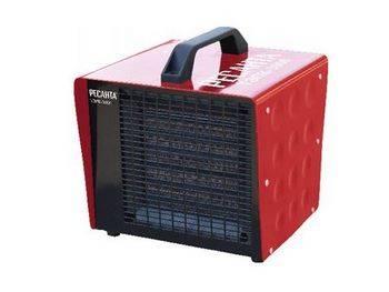 Купить Пушка тепловая электрическая РЕСАНТА ТЭПК-3000 керам.нагревательный элемент)