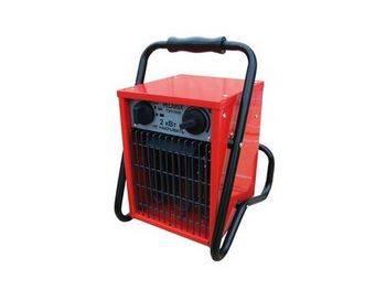 Купить Пушка тепловая электрическая РЕСАНТА ТЭП-2000