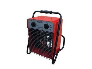Купить Пушка тепловая электрическая РЕСАНТА ТЭП-3000