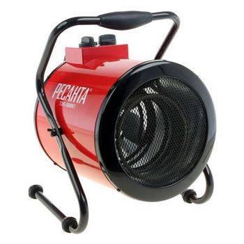 Купить Пушка тепловая электрическая РЕСАНТА ТЭП-5000К1