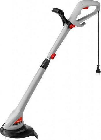 Купить Триммер электрический ЗУБР ЗТЭ-25-380 380 Вт