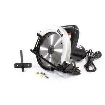 Купить Пила циркулярная электрическая SPARTA 94809 1050 Вт, 4800 об/мин, 185 мм