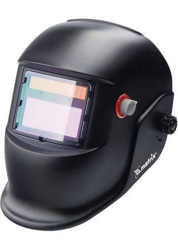 Купить Лицевой щиток MATRIX Optimal с автозатемнением 89133