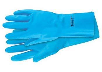 Купить Перчатки резиновые технические маслобензостойкие, XXL СИБРТЕХ