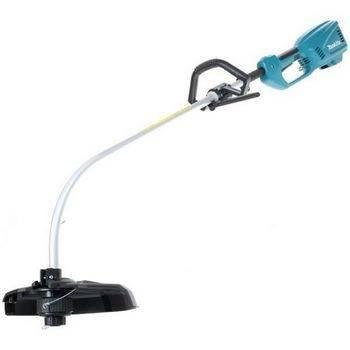 Купить Триммер электрический MAKITA UR3501 1000 Вт, 35 см