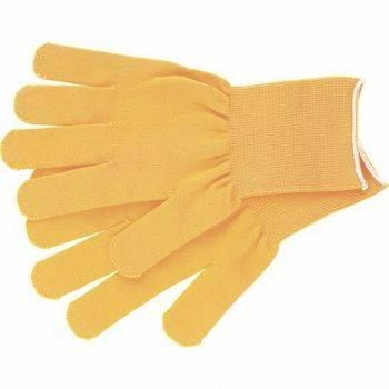 Купить Перчатки нейлон, 13 класс, цвет