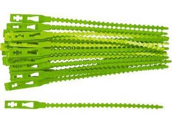 Подвязки для растений