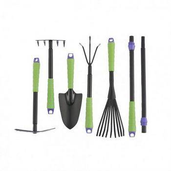 Купить Набор инструмента PALISAD 63020 6 предм., съемные удлиняющие ручки