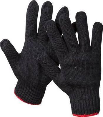 Купить Перчатки утепленные трикотажные ЗУБР Мастер 11461-XL 7 класс, размер L-XL