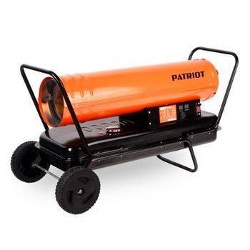 Купить Пушка тепловая дизельная PATRIOT DTC-569