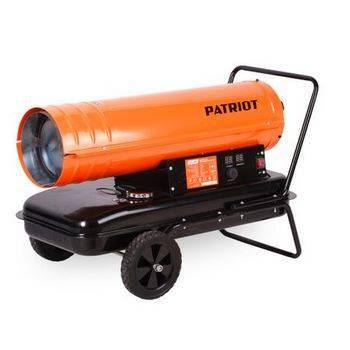Купить Пушка тепловая дизельная PATRIOT DTC-368