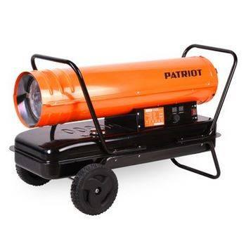 Купить Пушка тепловая дизельная PATRIOT DTC-629