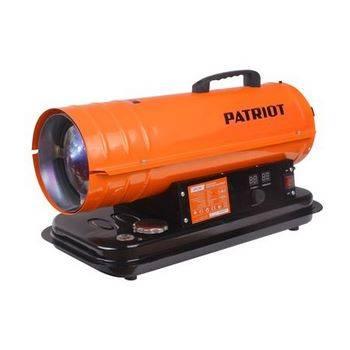 Купить Пушка тепловая дизельная PATRIOT DTC-125