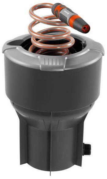 Купить Коннектор с автостопом GARDENA Premium 18253-20 1/2