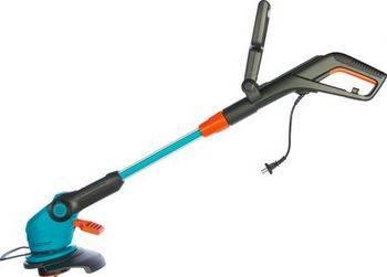 Купить Триммер электрический GARDENA EasyCut 400/25 400Вт, D кошения 250, корд 1.6