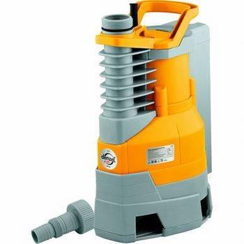 Купить Дренажный насос DPХ950, Х-Pro, 950 Вт, подъем 8.5 м, 15500 л/ч Denzel