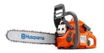 Купить Пила цепная бензиновая HUSQVARNA 435 II 9676758-35
