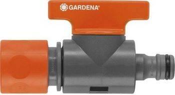 Купить Клапан регулирующий GARDENA 02977-20