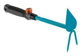 Купить Мотыжка ручная GARDENA 08911-20 6 см с 2 зубцами