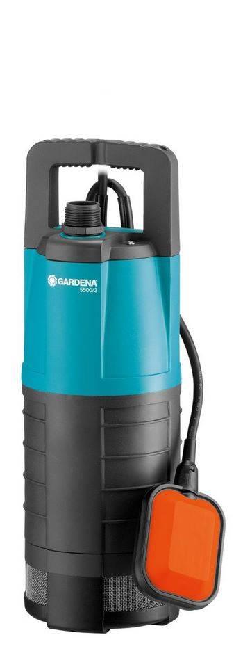 Купить Насос погружной высокого давления GARDENA Classic 5500/3