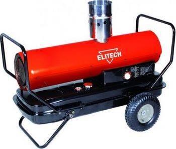Купить Пушка тепловая дизельная ELITECH ТП 30ДН 30 кВт