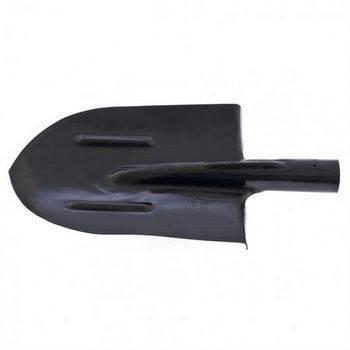 Купить Лопата штыковая с ребрами жесткости, без черенка (АМЕТ)