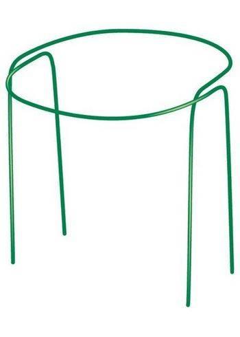 Купить Кустодерж. круг 0, 5м, выс. 0, 5м 2 шт. диаметр провол. 5мм