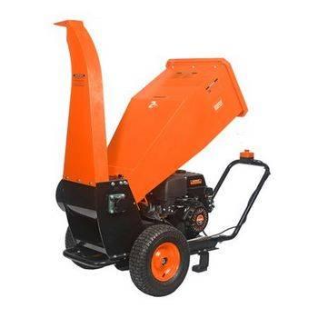 Купить Измельчитель садовый бензиновый PATRIOT PT SB200 E