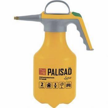 Купить Опрыскиватель ручной Palisad Luxe 2 л