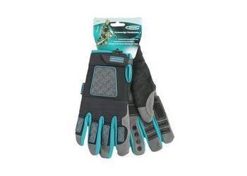 Купить Перчатки универсальные комбинированные DELUXE, L Gross 90333