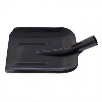 Купить Лопата совковая с ребрами жесткости, без черенка (АМЕТ)