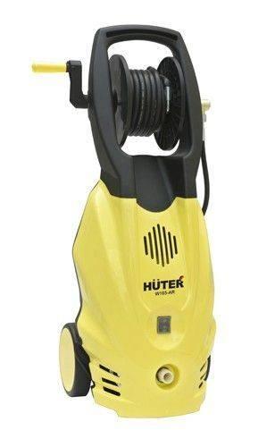 Купить Мойка высокого давления HUTER W165-ARV