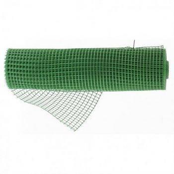 Купить Заборная решетка 1, 5х25 м ячейка 55х55 мм, ЭКОНОМ