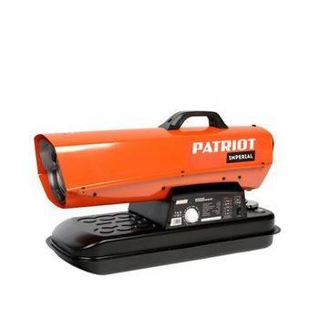 Купить Пушка тепловая дизельная PATRIOT DTC 139Z
