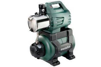 Купить Насосная станция METABO HWW 6000/25 Inox 600975000 1300 Вт, 6000 л/ч