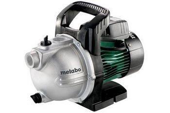 Купить Насос садовый METABO P 4000 G 600964000 1100 Вт, 4000 л/ч