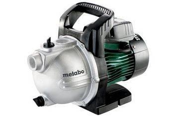 Купить Насос садовый METABO P 2000 G 600962000 450 Вт, 2000 л/ч