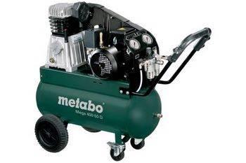 Купить Компрессор METABO Mega 400-50 D 601537000