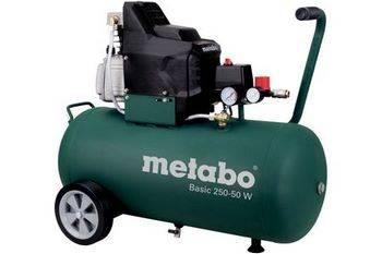 Купить Компрессор METABO Basic 250-50 W 601534000