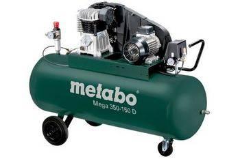 Купить Компрессор METABO Mega 350-150 D 601587000