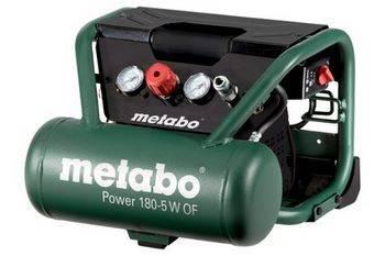 Купить Компрессор безмасляный METABO Power 180-5 W OF 601531000