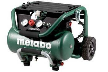 Купить Компрессор безмасляный METABO Power 280-20 W OF 601545000