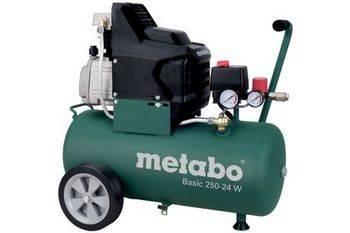 Купить Компрессор METABO Basic 250-24 W 601533000