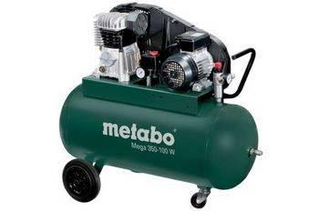 Купить Компрессор METABO Mega 350-100 W 601538000