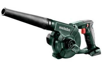 Купить Аккумуляторная воздуходувка METABO AG 18 602242850